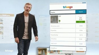 trivago TV Spot, 'Booking Sites' - Thumbnail 7