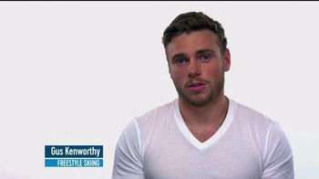 XFINITY X1 Voice Remote TV Spot, 'Team USA: Skiing' Featuring Gus Kenworthy - 5 commercial airings