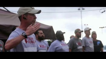 USAA TV Spot, 'Take Action This Veterans Day' Featuring Jake Wood - 30 commercial airings