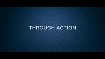 USAA TV Spot, 'Take Action This Veterans Day' Featuring Jake Wood - Thumbnail 10