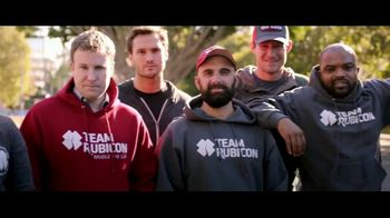 USAA TV Spot, 'Take Action This Veterans Day' Featuring Jake Wood - Thumbnail 4