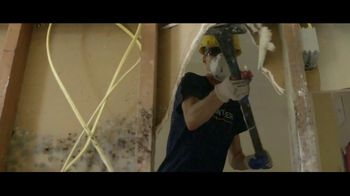 USAA TV Spot, 'Take Action This Veterans Day' Featuring Jake Wood - Thumbnail 5