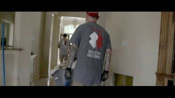 USAA TV Spot, 'Take Action This Veterans Day' Featuring Jake Wood - Thumbnail 8