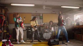 TCF Bank TV Spot, 'Garage Band'