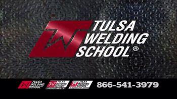 Tulsa Welding School TV Spot, 'We Are Welding' - Thumbnail 1