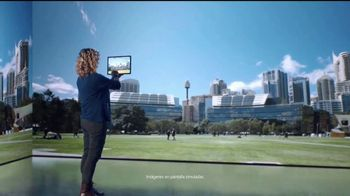 Microsoft Surface Pro TV Spot, 'Leann Emmert: buscar ubicaciones' [Spanish]