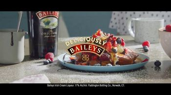 Baileys Irish Cream TV Spot, 'A La French Toast' - Thumbnail 8