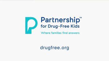 Partnership for Drug-Free Kids TV Spot, 'Secure Your Medications' - Thumbnail 5