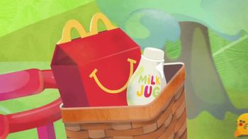 McDonald's Happy Meal TV Spot, 'Hello Sanrio Toys' - Thumbnail 1