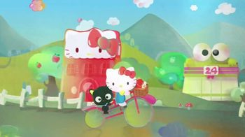 McDonald's Happy Meal TV Spot, 'Hello Sanrio Toys' - Thumbnail 2