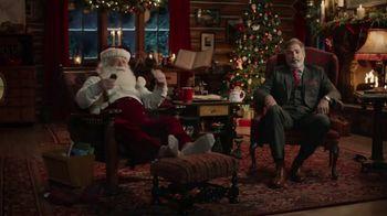 Dish Network Voice Remote TV Spot, 'Santa, the Spokeslistener' - Thumbnail 2