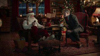 Dish Network Voice Remote TV Spot, 'Santa, the Spokeslistener' - Thumbnail 5