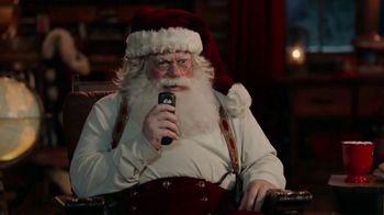 Dish Network Voice Remote TV Spot, 'Santa, the Spokeslistener' - Thumbnail 6