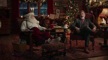Dish Network Voice Remote TV Spot, 'Santa, the Spokeslistener' - Thumbnail 8