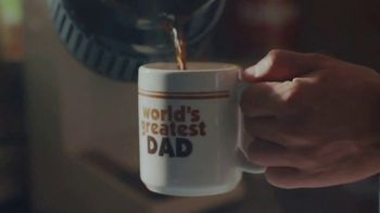 Folgers TV Spot, \'Dad Mug\'