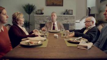 Reddi-Wip TV Spot, 'Kids' Table'