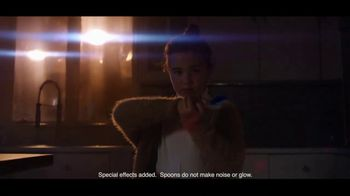 Cheerios TV Spot, \'Star Wars Color-Changing Spoons\'