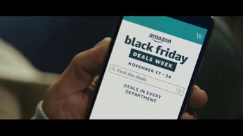 Amazon Black Friday Deals Week TV Spot, 'Every Department' Song by Chic - Thumbnail 3