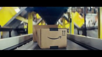 Amazon Black Friday Deals Week TV Spot, 'Every Department' Song by Chic - Thumbnail 5