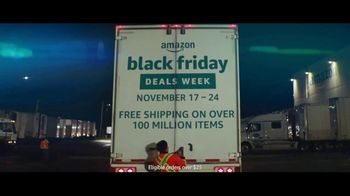 Amazon Black Friday Deals Week TV Spot, 'Every Department' Song by Chic - Thumbnail 8