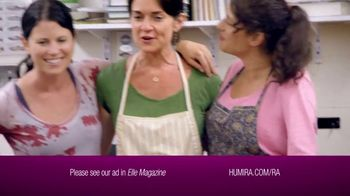 HUMIRA TV Spot, 'Food Drive' - Thumbnail 10