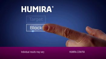HUMIRA TV Spot, 'Food Drive' - Thumbnail 5