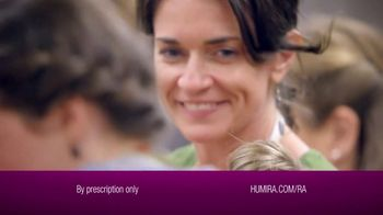 HUMIRA TV Spot, 'Food Drive' - Thumbnail 6