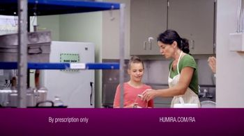 HUMIRA TV Spot, 'Food Drive' - Thumbnail 7