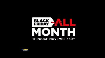 National Tire & Battery Black Friday All Month TV Spot, 'Two Free' - Thumbnail 3
