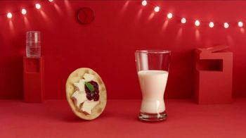 Got Milk TV Spot, 'Holiday Food Loves Milk' - Thumbnail 1