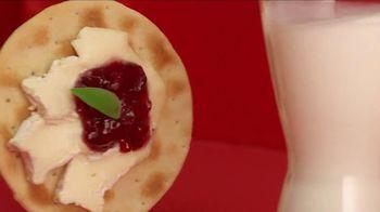 Got Milk TV Spot, 'Holiday Food Loves Milk' - Thumbnail 2