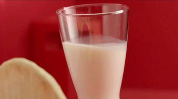 Got Milk TV Spot, 'Holiday Food Loves Milk' - Thumbnail 3