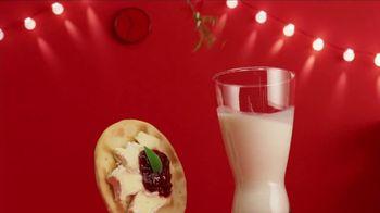 Got Milk TV Spot, 'Holiday Food Loves Milk' - Thumbnail 5