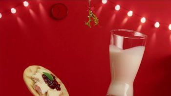 Got Milk TV Spot, 'Holiday Food Loves Milk' - Thumbnail 6