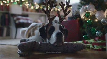 TJX Companies TV Spot, 'Squeaky Toy Jingle Bells'
