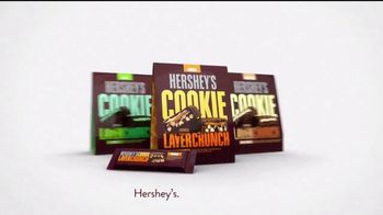 Hershey's Cookie Layer Crunch TV Spot, 'El clásico reinventado' [Spanish] - Thumbnail 10