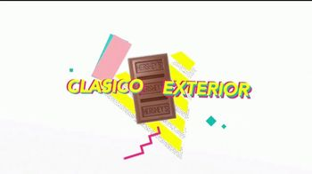 Hershey\'s Cookie Layer Crunch TV Spot, \'El clásico reinventado\' [Spanish]
