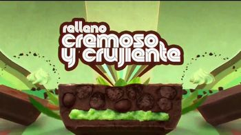 Hershey's Cookie Layer Crunch TV Spot, 'El clásico reinventado' [Spanish] - Thumbnail 5