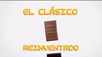 Hershey's Cookie Layer Crunch TV Spot, 'El clásico reinventado' [Spanish] - Thumbnail 9