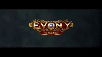 Evony: The King's Return TV Spot, 'Conquer' - Thumbnail 1