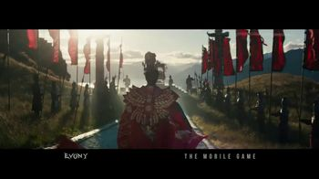 Evony: The King's Return TV Spot, 'Conquer' - 1033 commercial airings
