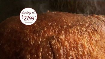 HoneyBaked Ham TV Spot, 'Nothing Like It' - Thumbnail 5
