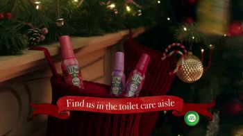 Air Wick V.I.Poo TV Spot, 'Santa's Bathroom Break' - Thumbnail 9
