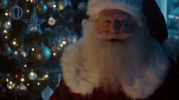 Air Wick V.I.Poo TV Spot, 'Santa's Bathroom Break'