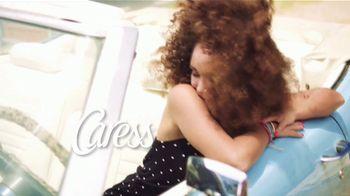 Caress Daily Silk TV Spot, 'Aceite de fusión floral' [Spanish] - Thumbnail 7