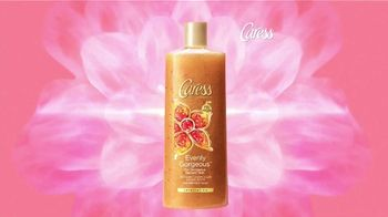 Caress Daily Silk TV Spot, 'Aceite de fusión floral' [Spanish] - Thumbnail 8
