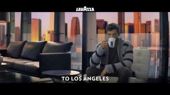 Lavazza Classico TV Spot, 'Ode to Coffee'