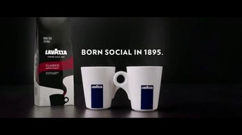 Lavazza Classico TV Spot, 'Ode to Coffee' - Thumbnail 8