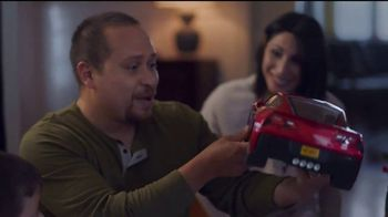 TJX Companies TV Spot, 'Dad's Favorite Gift' [Spanish]