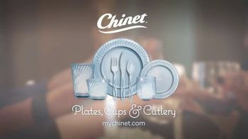 Chinet TV Spot, 'Go Together' - Thumbnail 9